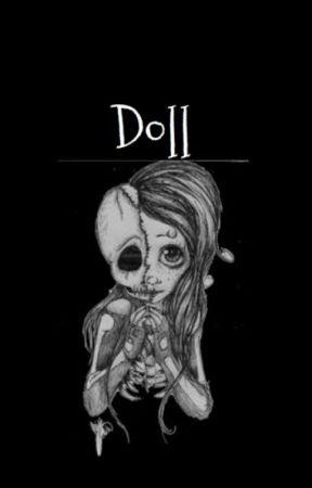 Doll by Kathy990