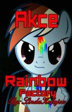 Akce Rainbow Factory (Dokončeno) by LindaKolajov