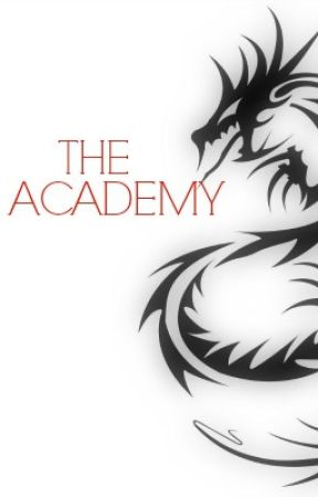 The Academy by ParisHales