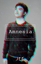 Amnesia -dks [END] by jee1204