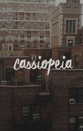 ;cassiopeia | COVERS | closed by supernxvax