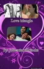 Love Triangle by JulieSciarrillojacks