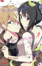Impossibile!!!-Shōjo love story by titolo24