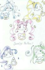 Weather Pretty Cure by KingdomRulerNumber1