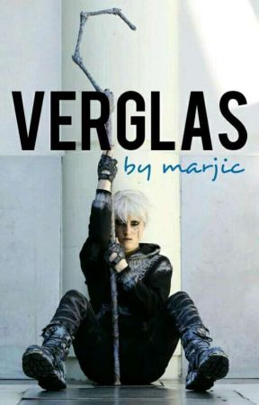 verglas {o.h} by marjitude