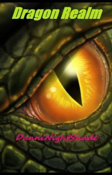 Dragon Realm (Lesbian Story)