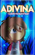 ✿Adivina✿ [Fnafhs] by -GoldentrapIsReal-