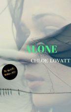 Alone by clogomite16