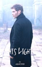 His Light (Vampire Diaries,The Originals) by winchester159