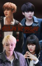 Today We Fight ~ MYG Fanfic by SugaFreeTae
