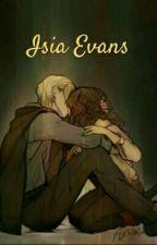 Isia Evans by diar38