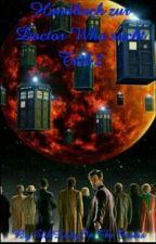 Woran man eine Doctor Who Sucht erkennt ... (Teil 2) by SithLadyInTheTardis