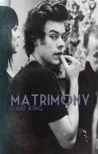 matrimony // harry styles by smallkisses