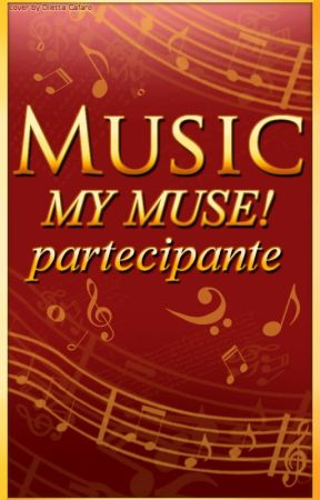 Music, My Muse! Contest. by Hanna-dha