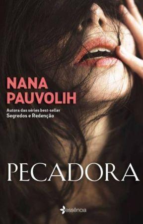 PECADORA by nanapauvolih