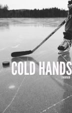 cold hands; phan by astronomicalhowell