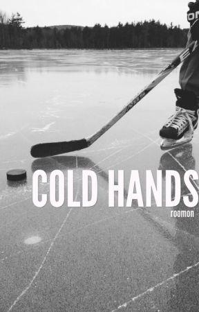 COLD HANDS | PHAN by baamyoongi