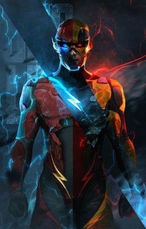 wally west vs black flash - Wally vs black flash - Wattpad