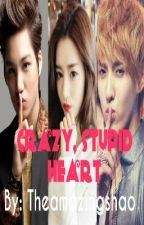 Crazy, Stupid Heart ♥ (ON-GOING) by Theamazingshao