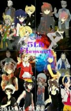 The 5th Element »»Pokespe AU«« by raizannedyanramos