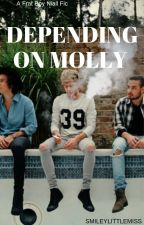 Depending on Molly - Frat boy Niall Horan AU ((GOING THROUGH EDITING)) by smileylittlemiss