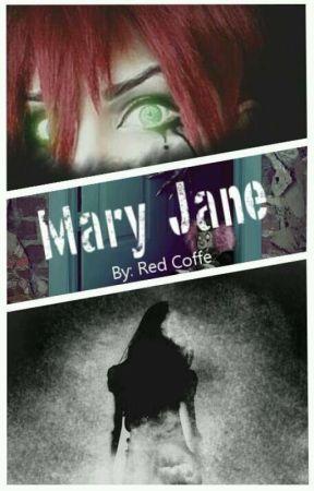 Mary Jane [Creepypasta] Jason The Toymaker by RedCoffe