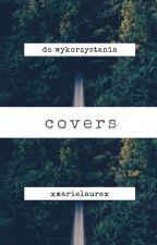 covers // okładki by xmarielaurex