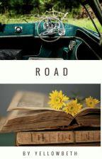 ROAD by yellowbeth