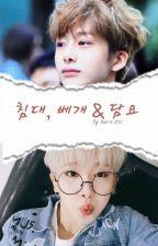 침대 , 베개 & 담요[2won//흉원호] by hae-x-otic