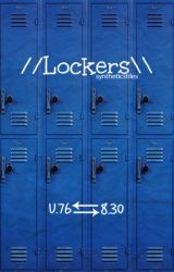 // Lockers \\ by syntheticstiles