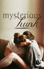 Mysterious Hunk by twentymilliondollars