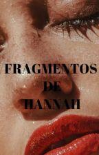 Hannah Zimmerman by EmmaOmorfi