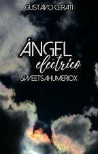 Ángel Eléctrico • Gustavo Cerati by SweetSahumerioX