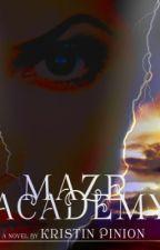 Maze Academy by NightsStolen
