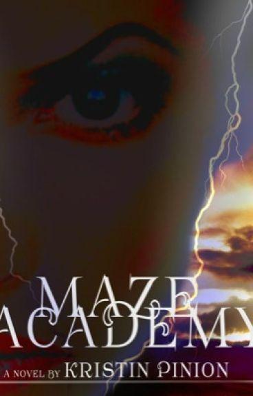 Maze Academy