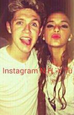 Instagram Niall Horan y ___ (N.H. y tu) by camilarosa2004