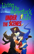 Living the Homestuck Life: Under the Scenes by RebeccaTabor