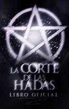 La Corte de las Hadas- libro oficial by CorteSeelie