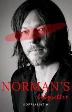 Norman's - Babysitter ( Norman Reedus) by SoffiaSmith