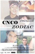 CNCO Zodiac by MartuconM