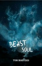 Beast Soul by tmasters04