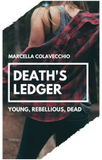 DEATH'S LEDGER by MarcellaUva