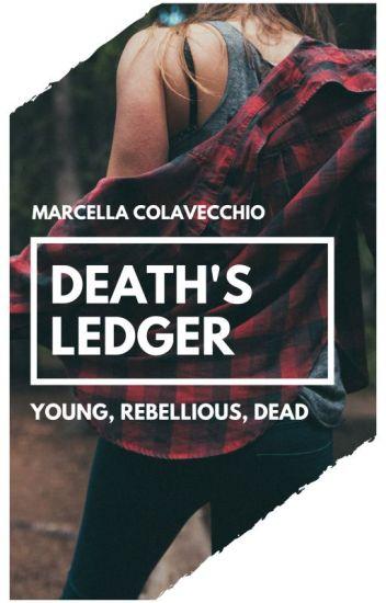 DEATH'S LEDGER