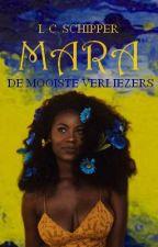Mara by LiselotteS