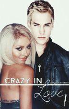 Crazy in Love + Bonkai by amynesia_