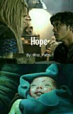 Hope by Miss_Patzu