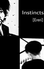 Instincts  by Unefillefandebleu