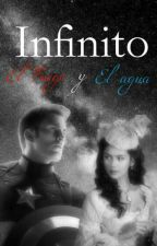 Infinito  (Steve Rogers y tu) by CamiCarratu