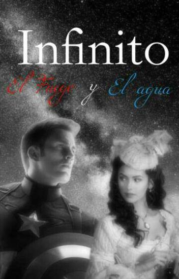 Infinito  (Steve Rogers y tu)