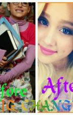 Before And After  (one Direction Fanfic) by breana1Dlover